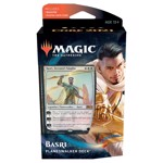 Magic: The Gathering - TCG - Core 2021 Planeswalker Deck (Assorted) - Packshot 1