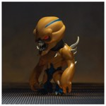 Official DOOM ® Imp Collectible Figurine - Packshot 4