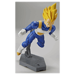 Dragon Ball Z - Super Saiyan Vegeta Figure - Packshot 4