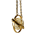 Harry Potter - Time-Turner Necklace Replica - Packshot 2
