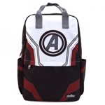 Marvel - Avengers Endgame Quantum Realm Suit Loungefly Backpack - Packshot 1