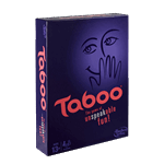 Taboo Game - Packshot 1
