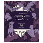 Harry Potter - J.K. Rowling's Wizarding World: Magical Film Projections: Creatures - Packshot 1