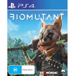 Biomutant - Packshot 1