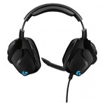 Logitech G935 Wireless 7.1 Surround Lightsync Gaming Headset - Packshot 6