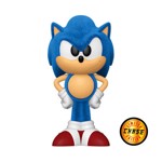 Sonic - Sonic The Hedgehog Vinyl Soda Figure - Packshot 2