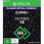 FIFA 20 - 750 Points (In-Game Currency) - Packshot 1