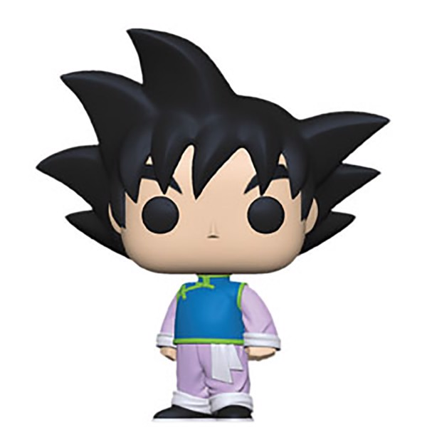 Dragon Ball Z - Goten Pop! Vinyl Figure - Packshot 1