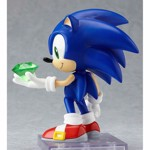 Sonic the Hedgehog - Nendoroid Figure - Packshot 2