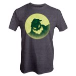 Disney - The Nightmare Before Christmas - Oogie Boogie Glow In The Dark T-Shirt - M - Packshot 1