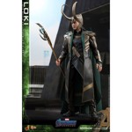 "Marvel - Avengers: End Game - Loki 1:6 Scale 12"" Action Figure - Packshot 4"