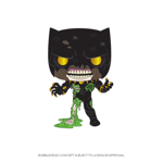 Marvel Zombies - Black Panther Pop! Vinyl Figure - Packshot 1
