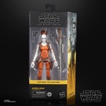 "Star Wars - The Clone Wars Black Series Aurra Sing 6"" Action Figure - Packshot 6"