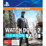 Watch_Dogs® 2 - Season Pass (Game Add-On)