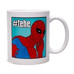 Marvel - 80 Spider-Man TeHe Mug - Packshot 1