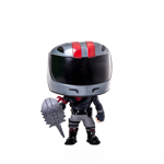 Fortnite - Burnout Pop! Vinyl Figure - Packshot 1