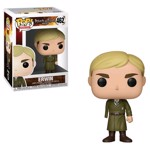 Attack on Titan - Erwin Smith (One-Armed) Pop! Vinyl Figure - Packshot 1