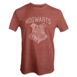 Harry Potter - Hogwarts Paprika T-Shirt - XXL - Packshot 1