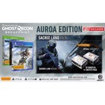 Tom Clancy's Ghost Recon: Breakpoint Auroa Edition - Packshot 2