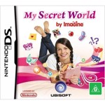 My Secret World by Imagine - Packshot 1