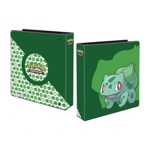 "Pokemon - TCG - Bulbasaur 2"" Album - Packshot 1"