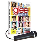 Glee: Karaoke Revolution - Packshot 1