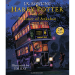 Harry Potter - The Prisoner of Azkaban: Illustrated Edition - Packshot 1