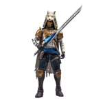 Destiny - Iron Banner Hunter Action Figure - Packshot 1