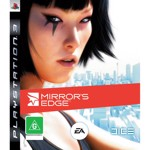 Mirror's Edge - Packshot 1