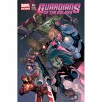 Marvel - Guardians Of The Galaxy Vol. 1 Graphic Novel - Packshot 1