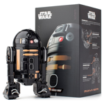Star Wars - Episode VI R2-Q5 Sphero App-Enabled Droid - Packshot 5