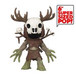 "Witcher 3 - Leshen 6"" Pop! Vinyl Figure - Packshot 1"