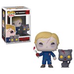 Pet Sematary - Undead Gage & Church Pop! Vinyl Figure - Packshot 1