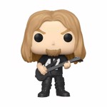 Slayer - Jeff Hanneman Pop! Vinyl Figure - Packshot 1