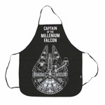 Star Wars - Captain of the Millennium Falcon Apron - Packshot 1