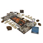 Harry Potter - Harry Potter Miniatures Adventure Game Starter Set - Packshot 2