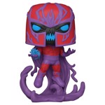 Marvel - Venomized Magneto NYCC2020 Pop! Vinyl Figure - Packshot 1