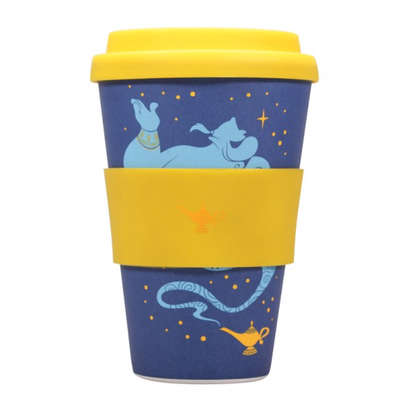 Disney - Aladdin - Genie Travel Mug - Packshot 3