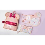 Disney - Minnie Mouse Raspberry Biscuit Danielle Nicole Backpack - Packshot 2