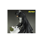 DC Comics - Batman: The Dark Knight Returns - Batman vs Joker 1/6 Scale ARTFX Kotobukiya Statue - Packshot 2