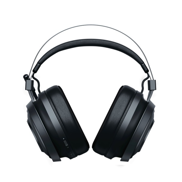 Razer - Nari Essential Wireless Headset - Packshot 6