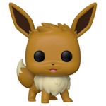 Pokemon - Eevee Standing Pop! Vinyl Figure - Packshot 1
