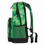 Minecraft - Survivalist Badges Backpack - Packshot 2