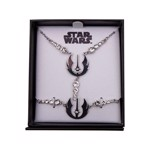 Star Wars - Jedi Bracelet and Necklace Set - Packshot 1