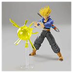 Dragon Ball Z - Super Saiyan Trunks Figure - Packshot 2