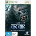 King Kong: The Offical Game of the Movie - Packshot 1