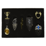 Harry Potter - The Horcrux Bookmark Collection - Packshot 2