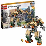 LEGO - Overwatch - Bastion - Packshot 1
