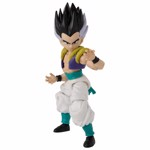 Dragon Ball Super - Dragon Stars - Gotenks Action Figure - Packshot 5