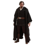 Star Wars - Episode VIII - Luke Skywalker (Crait) 1/6 Scale Collectible Figure - Packshot 1